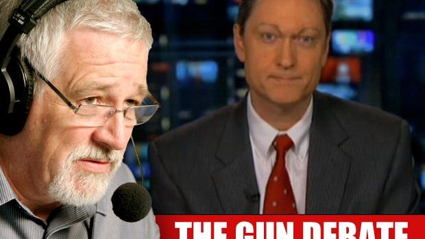 Article image for Pro-gun researcher John Lott tells Neil Mitchell Australia's gun laws aren't working