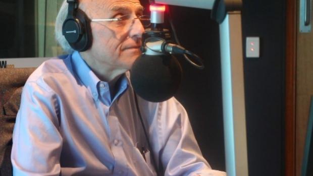 Article image for John Esposito talks religion with Tom Elliott