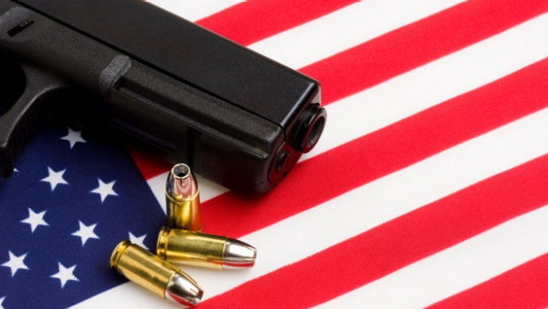 Article image for You won't believe how US politicians reacted to San Bernardino
