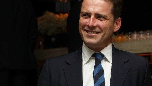 Article image for Peter Ford on Karl Stefanovic's pay day