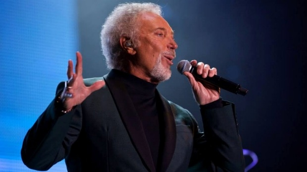 Article image for Music legend Tom Jones announces a second Melbourne show