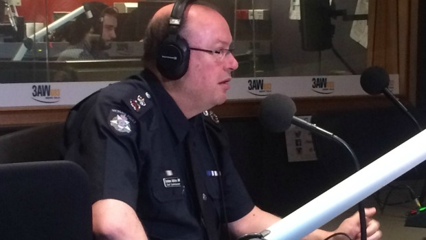 Article image for Police Commissioner 'shocked and saddened' by report
