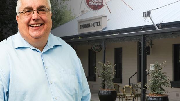 Article image for Revealed: Tony Leonard's 2015 DeBortoli Pub of the Year winner