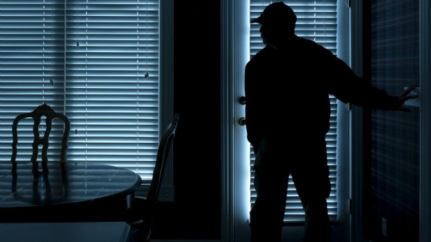 Article image for Your rights if you're faced with an intruder in your own home