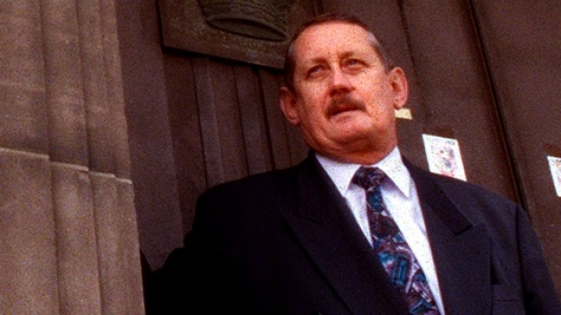 Article image for Russell Street bomb detective Gary Ayres has a message for parole board