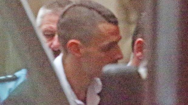 Article image for Sean Price sacks legal team in Masa Vukotic case