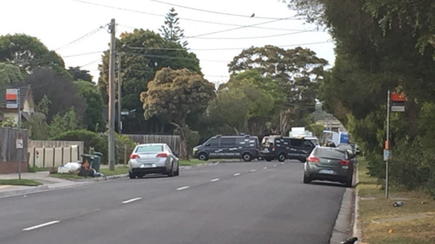 Article image for Seaford stabbing, Frankston siege: dramatic end
