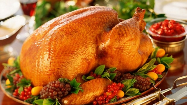Article image for Tobie's Christmas Turkey, 3AW Afternoons