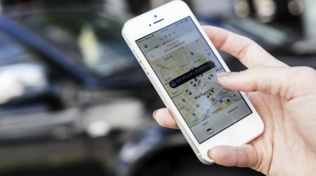 Article image for Uber legalised in NSW, Victoria now on the radar of ride sharing company