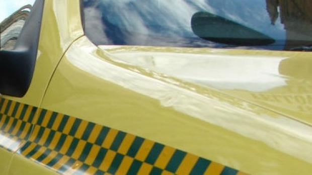 Article image for Victorian Taxi Association says there's 'no rush' on Uber laws