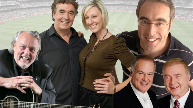 Article image for How to hear the cricket and regular 3AW programs this summer