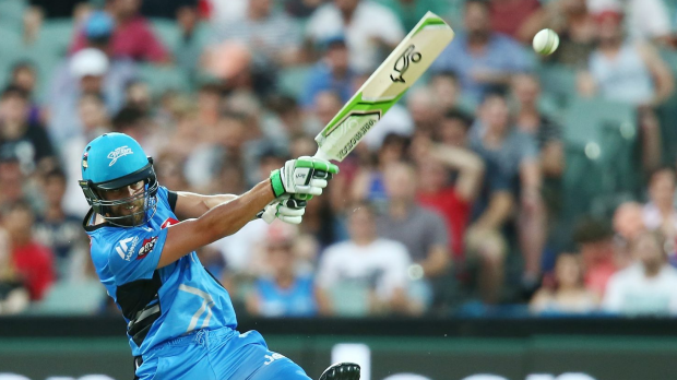 Article image for BBL05 Adelaide Strikers take down Stars