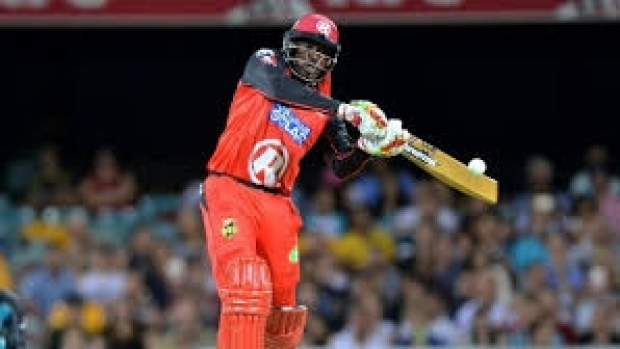 Article image for Melbourne Renegades masters blast their way into Twenty20 record books
