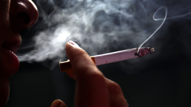 Article image for People could be banned from smoking in their own homes