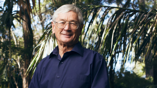 Article image for Dick Smith on Dick Smith Electronics going into receivership