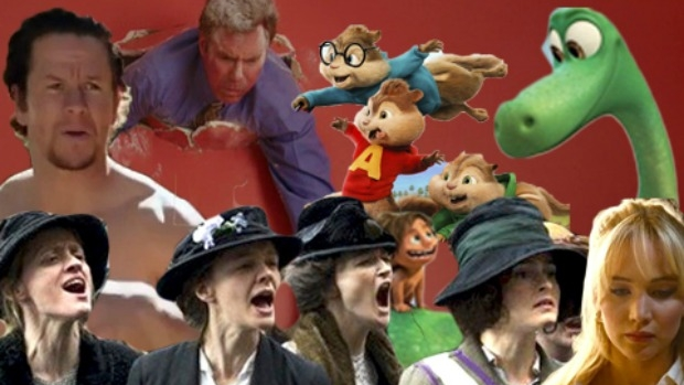 Article image for Jim Schembri's Boxing Day movie guide
