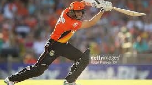 Article image for Perth Scorchers cruise to comfortable win over Brisbane Heat