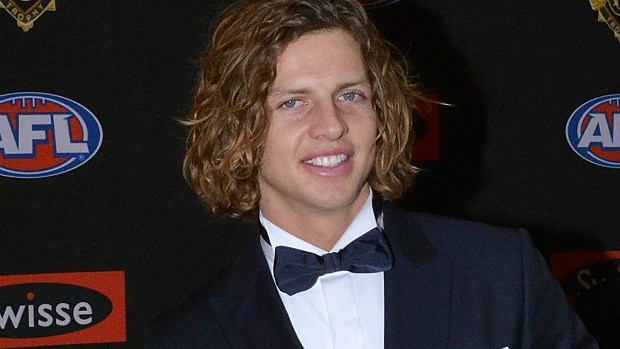 Article image for Doc Larkins says Nat Fyfe's back injury is with him 'for life'