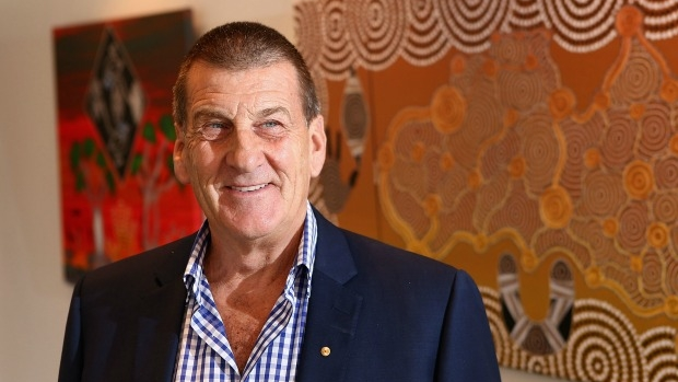 Article image for Jeff Kennett believes Victoria should introduce safe injecting rooms