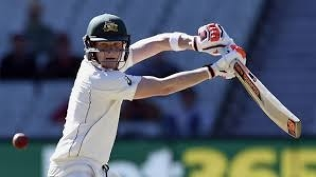 Article image for Steve Smith finishes 2015 Test cricket's leading runscorer