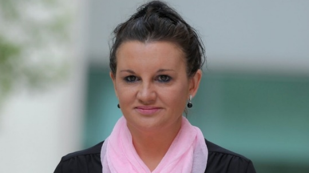 Article image for Independent Senator Jacqui Lambie urges Federal MP's to stay below blood alcohol limit
