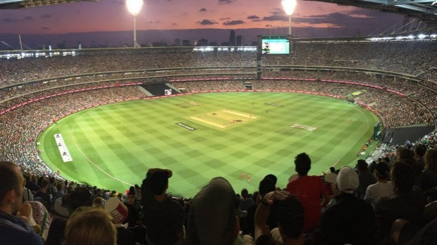 Article image for Record crowds attend Big Bash League