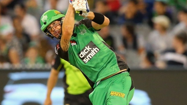 Article image for Melbourne Stars inundated after Dick Smith collapse