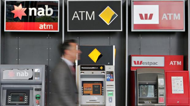 Article image for Rita Panahi thinks everyone should lay off the banks