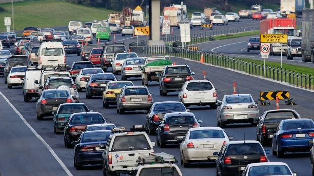 Article image for Unpaid road tolls clogging up our courts