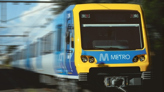 Article image for Nearly 10,000 people use Melbourne's 24-hour Night Network trains, trams
