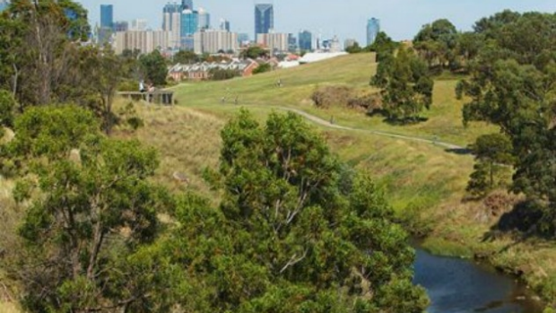 Article image for Victoria's hottest walking spots