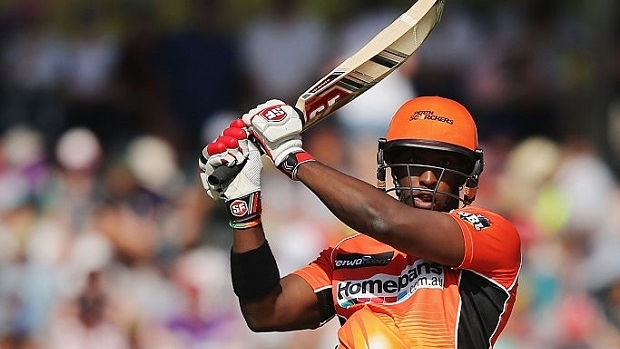 Article image for Hurricanes semi-final hopes all but blown away by Scorchers