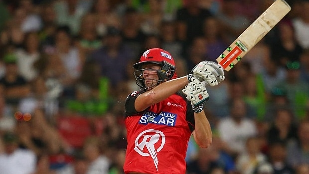 Article image for Melbourne Renegades shake down Sydney Thunder in BBL05 epic
