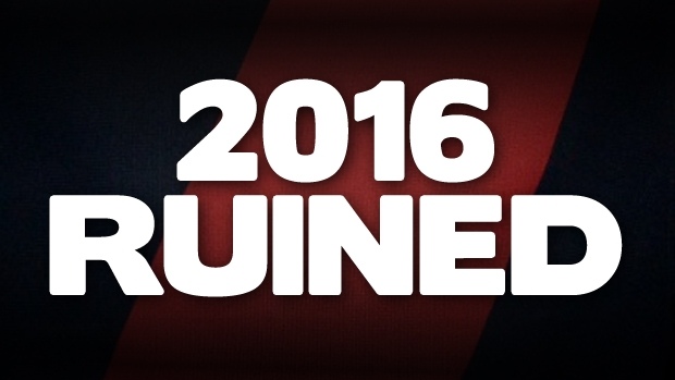 Article image for 2016 ruined: Players found guilty, banned for season