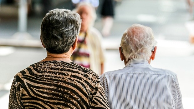 Article image for Tony Jones discusses whether we should encourage retirees to spend more freely