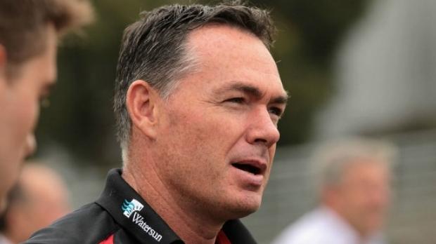 Article image for Jake Carlisle still has a big future as a Saint, says coach