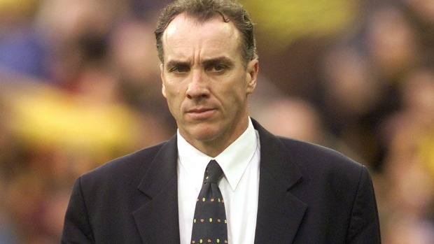 Article image for Former Hawthorn and West Coast coach Ken Judge dies