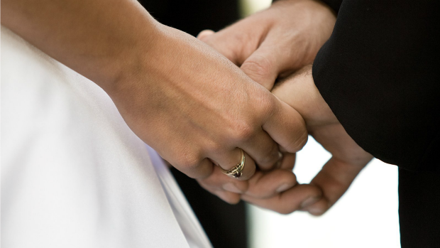 Article image for The politics of planning a wedding