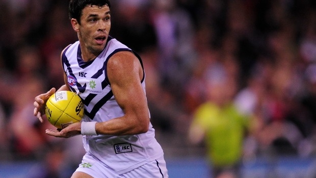 Article image for Ryan Crowley joins Essendon as top-up player