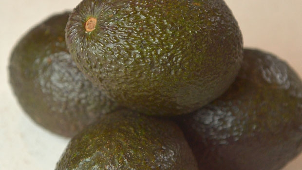 Article image for Avocados selling for as much as $6 each