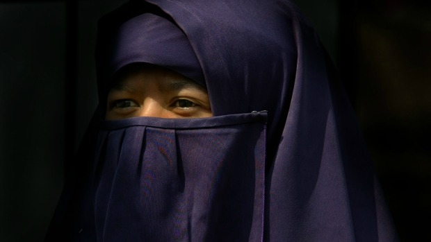 Article image for University study finds 10 per cent of Australians are Islamophobic