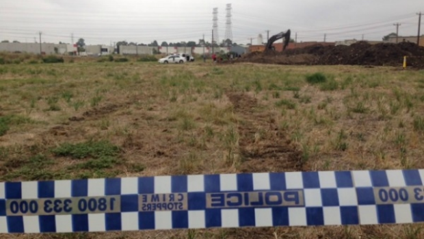 Article image for Underworld link to Thomastown body discovery