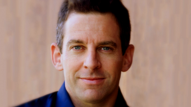 Article image for Sam Harris speaks to Jim Schembri