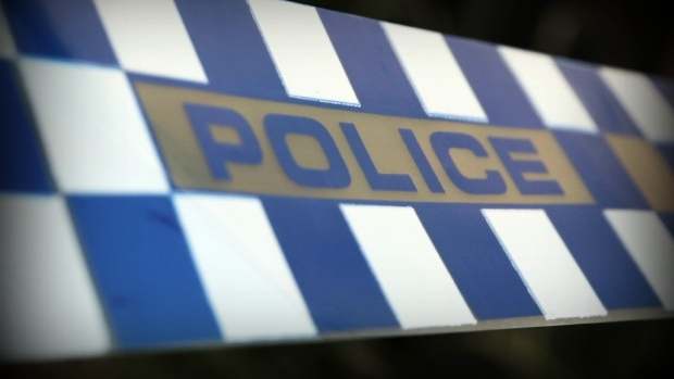 Article image for Man charged with murder after Brunswick Street fire
