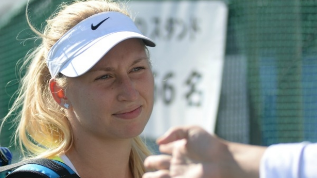 Article image for Neil speaks with coach of tennis newcomer Daria Gavrilova