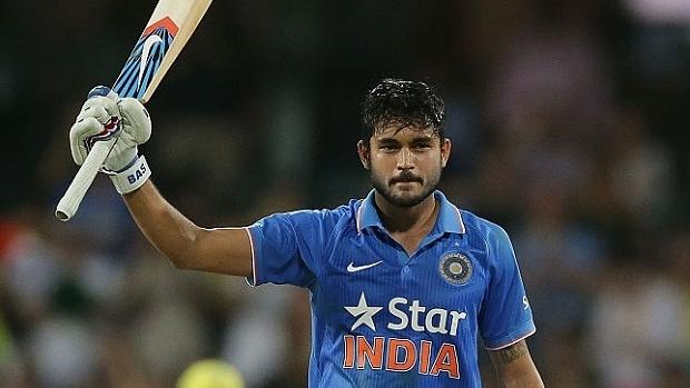 Article image for India avoids ODI series whitewash to Australia in record-breaking performance
