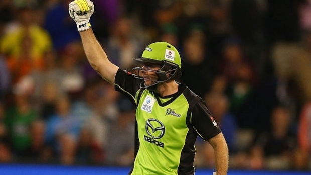 Article image for Sydney Thunder claim first Big Bash League title in epic decider against Stars