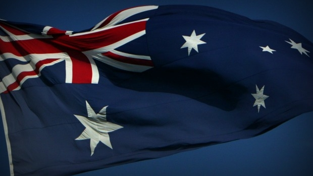 Article image for Australians have 'nothing to be ashamed of'