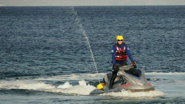Article image for Aussie lifesaver tells Ross and John about his experience in Europe