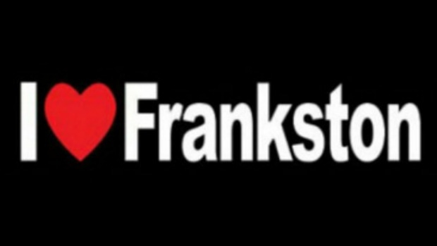 Article image for 'I love Frankston' slogan dropped